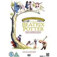 Beatrix Potter - Digitally Restored