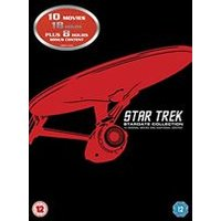 Star Trek: Stardate Collection - The Movies 1-10 (Remastered) (1979)