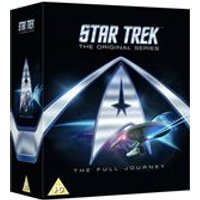 Star Trek the Original Series: Complete (1969)
