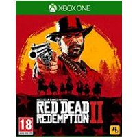 'Red Dead Redemption 2 (xbox One)