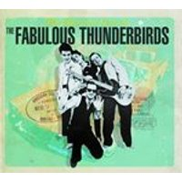 Fabulous Thunderbirds (The) - Bad & Best of the Fabulous Thunderbirds (Music CD)