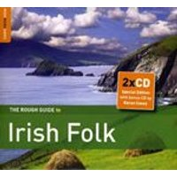 Click to view product details and reviews for Various Artists Rough Guide to Irish Folk Second Edition Music Cd.