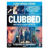 Clubbed (Blu-Ray)
