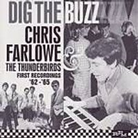 Chris Farlowe And The Thunderbirds - Dig The Buzz - Complete Recordings 62-65 (Music CD)