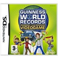 'Guinness Book Of Records: The Videogame (nintendo Ds)