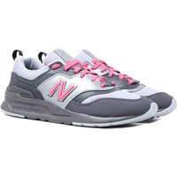 New Balance 997H Own Style Stone Grey Trainers & Snapback