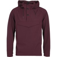 CP Company Soft Shell Brown Goggle Jacket
