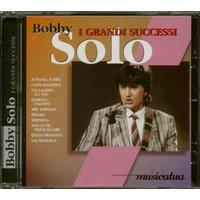 Bobby Solo - I Grandi Successi (CD)