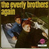 The Everly Brothers - Collector Card Vol.4 - The Everly Brothers Again