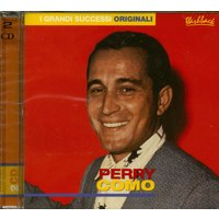 Perry Como - I Grandi Successi Originali (2-CD)
