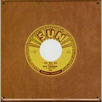 Roy Orbison - Collector Card Vol.3 - Roy Orbison Go, Go, Go