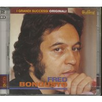 Fred Bongusto - I Grandi Successi (2-CD)