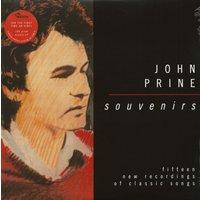 John Prine - Souvenirs - Fifteen New Recordings Of Classic Songs (2-LP, 180g Vinyl, Ltd.)