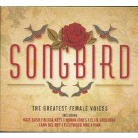 Various - Songbird - The Greatest Female Voices (3-CD)