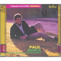 Paul Anka - I Grandi Successi Originali (2-CD)
