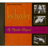 Les Baxter - By Popular Request (CD)