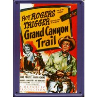 Roy Rogers - Collector Card #201 - Roy Rogers