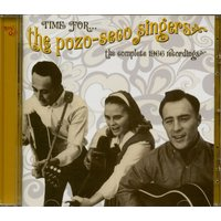 POZO-SECO SINGERS - The Complete 1966 Recordings (CD)