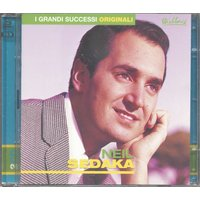 Neil Sedaka - I Grandi Successi Originali (2-CD)