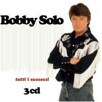 Bobby Solo - Tutti I Successi (3-CD)