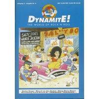Dynamite -  Magazin - Nr.04 - Magazin