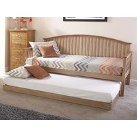 Madrid Wooden Day Bed