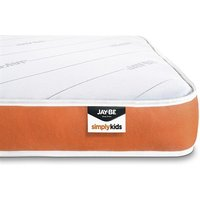 Simply Kids Foam Free Sprung Mattress