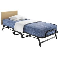 Crown Windermere Folding Bed with Waterproof Deep Sprung Mattress