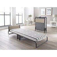 Revolution Folding Bed with Rebound e-Fibre Mattress