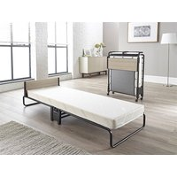 Revolution Folding Bed with Memory e-Fibre Mattress