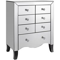 Murano 7 Drawer Chest