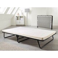 Value Folding Bed with Memory e-Fibre Mattress