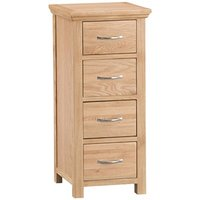 Blickling 4 Drawer Narrow