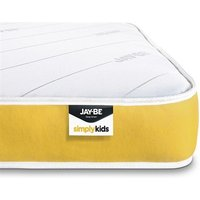 Simply Kids Pocket Sprung Anti Allergy