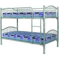 Sweet Dreams Agate Metal Bunk Bed