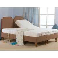 Sweet Dreams Fontwell On Legs 3FT Single Adjustable Bed