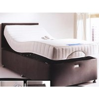 Bodyease Podmatic 3FT Single Adjustable Bed