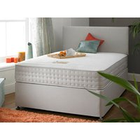 Shire Beds ACTIVE Dual Seasons Ortho 3FT Single Divan Bed