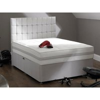Shire Beds ACTIVE Latex 3000 3FT Single Divan Bed