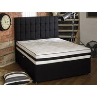 Shire Beds ACTIVE Memory 3000 3FT Single Divan Bed