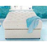 Shire Beds Healthisleep Duotemp 3FT Single Divan Bed
