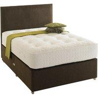 Shire Beds Eco Sound 3FT Single Divan Bed