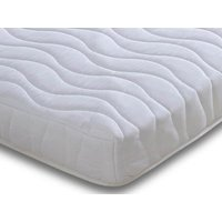 Visco therapy chand european single mattress