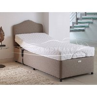 Bodyease Electro Pressure Reliever Adjustable Bed