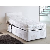 Bodyease Electro Relaxer Adjustable Bed