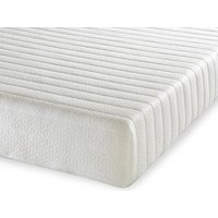 Visco therapy spring flexi european 5ft kingsize mattress