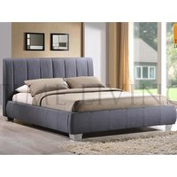 Time Living Braunston Fabric Bedframe