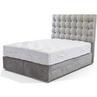 Millbrook Beds Enchantment 3000 4FT 6 Double Divan Bed