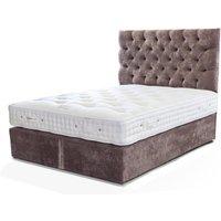 Millbrook Beds Brilliance Deluxe 1700 3FT Single Divan Bed
