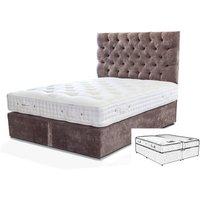 Millbrook Beds Brilliance Deluxe 1700 Zip and Link Divan Bed